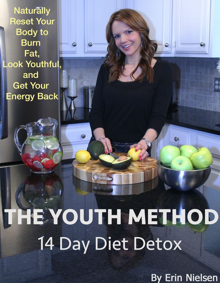 "Discover How Women At ANY Age Are Using This ""Genetic Reset Secret"" To Turn Back The Clock 10 Years And Visibly SEE A Tight Flat Belly In Only 14 Days WITHOUT Starvation Dieting 42 y/o Erin Nielsen – Health Coach, Physical Therapist, and Author of The Youth Method 14 Day Diet Detox.   …With Results in Just OneRead More..."