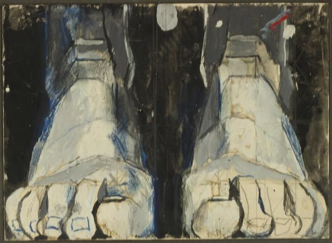 graham sutherland drawings - Google Search