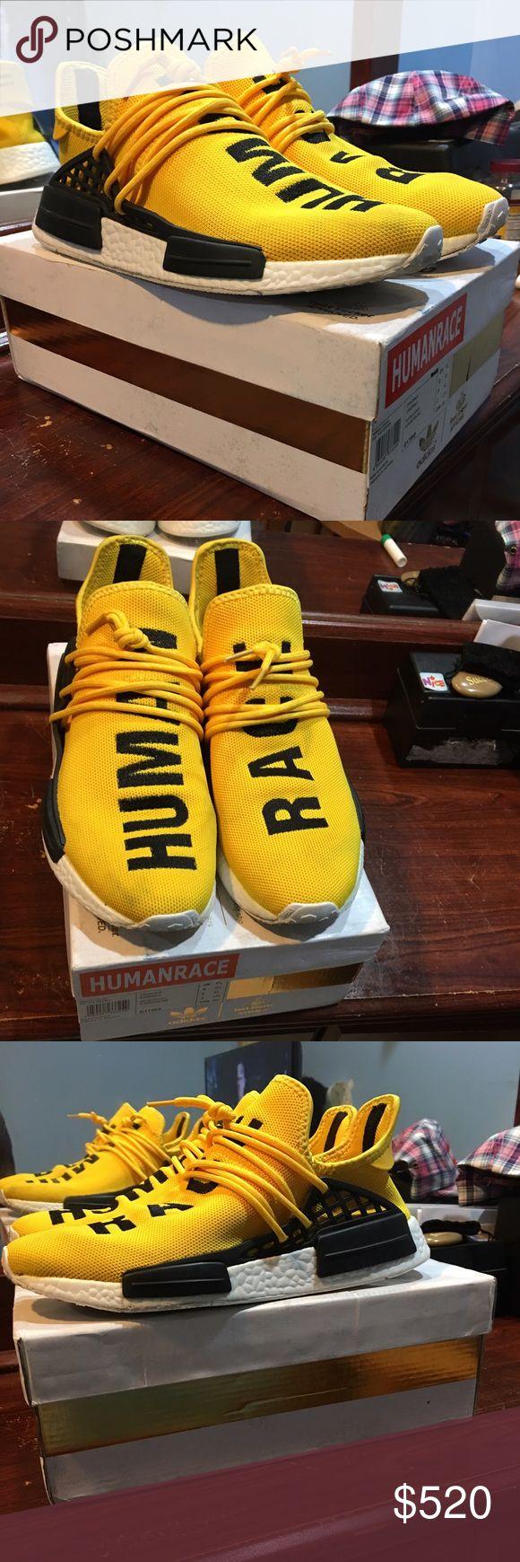 adidas nmd c1 womens yellow