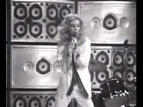 Patty Pravo - Pensiero stupendo.flv