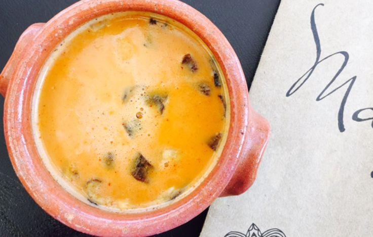 Gastronomia tai no May - http://superchefs.com.br/gastronomia-tai-no-may/ - #Camarão, #ComidaTailandesa, #Garoupa, #May, #Noticias, #Sopa