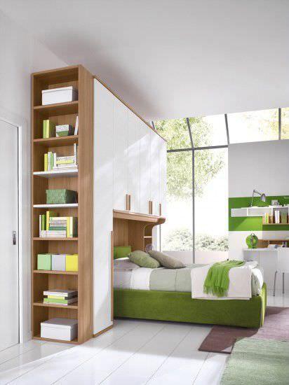 les 25 meilleures id es de la cat gorie pont de lit sur pinterest lit pont petit espace sur. Black Bedroom Furniture Sets. Home Design Ideas