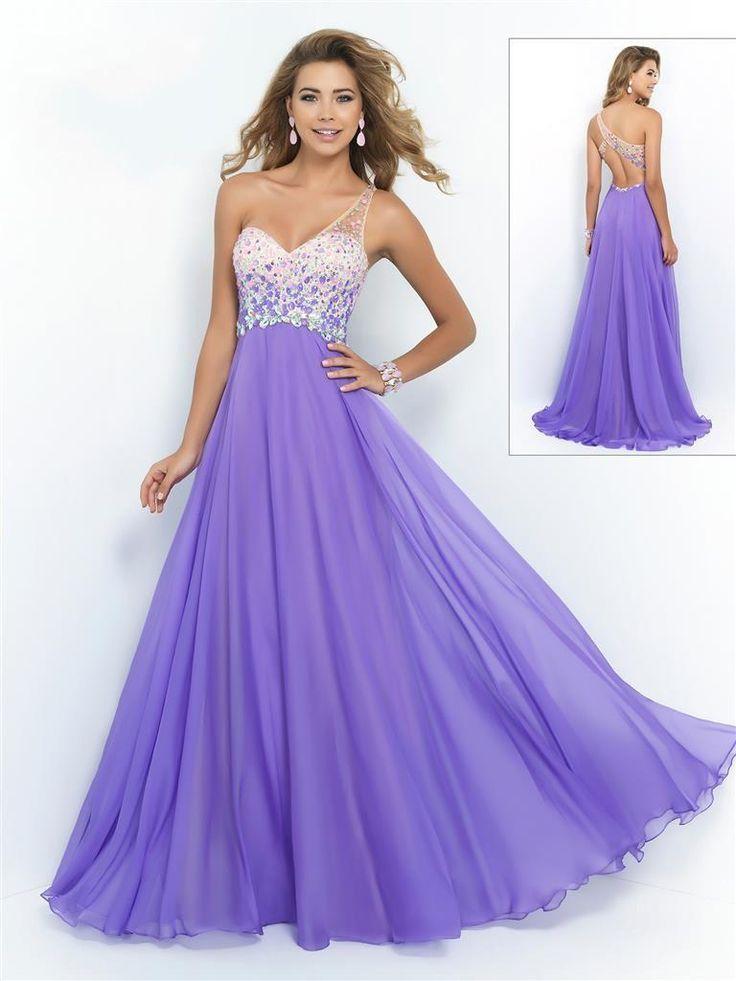 Mejores 693 imágenes de Prom Evening Day en Pinterest | Vestidos de ...