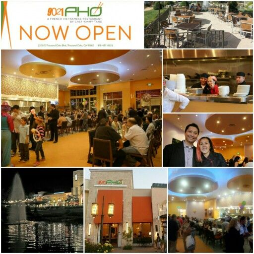 What a pleasure to have been invited to celebrate the opening of this wonderful addition to the 9021PHO family and see the place come alive with energy and experience its culinary philosophy once again served up with passion on every plate of delicious food brought out from the kitchen of Chef Kimmy Tang!  It has been a real honor and privilege for us atRaad Ghantous & Associates / RG&Ato help Chef Kimmy Tang and the 9021PHO team over the last 3 years to first design of the 9021PHO branded…