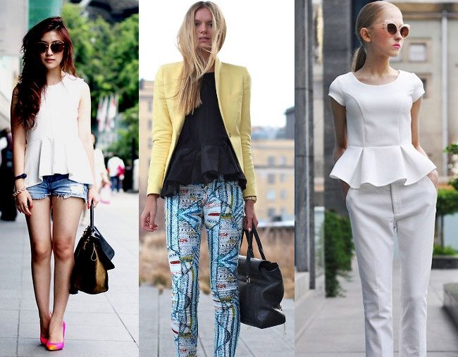 TOP 5 FASHION: COMO ESTAR A LA MODA CON SOLO 5 PRENDAS