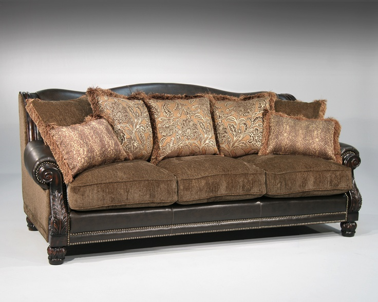 Fairmont Designs Grand Estates Collection   Upholstery