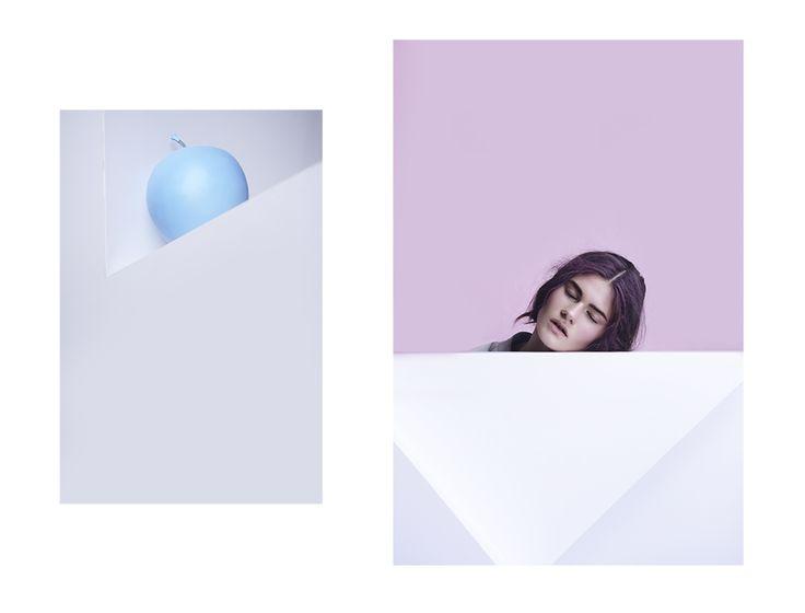 Feuit's Line, editorial, fashion, minimal, photo Peruzzi Boglár