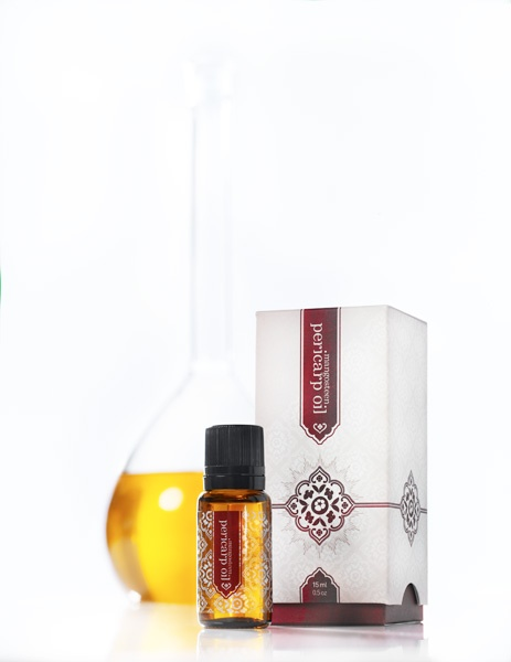 mangosteen oil