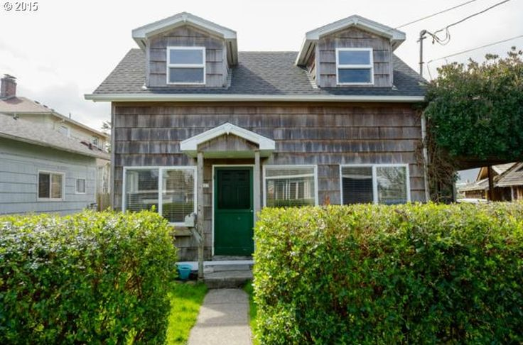 607 4th Ave, Seaside, OR 97138 is For Sale | Zillow