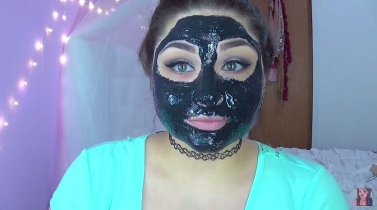 A facialist has warned about the dangers of those viral charcoal blackhead masks - CosmopolitanUK