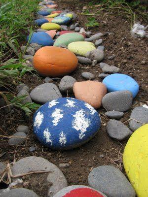The Hogar del Niño Project: Sensory Garden
