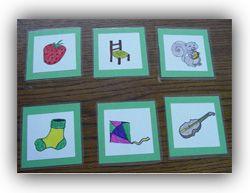 EducandoJuntos... buen centro de aprendizaje para que los niños manipulen silabas