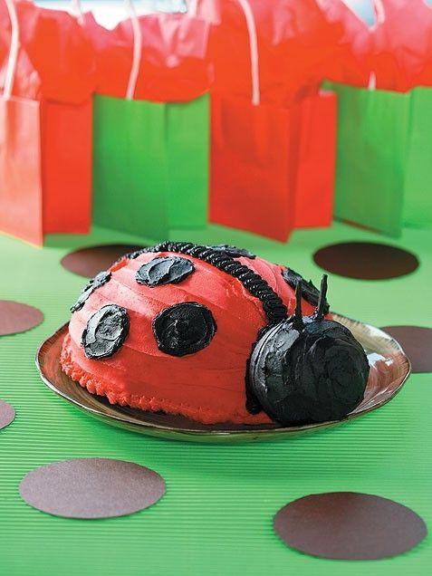 50 Easy Birthday Cake Ideas | Six Sisters Stuff