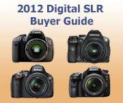 Find the Best Digital SLR Lens