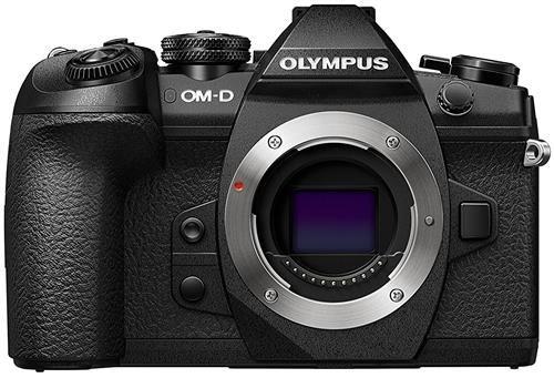 Olympus OM-D E-M1 Mark II: Focus and shoot at lightning speed
