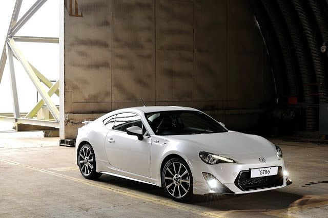 2014 Toyota GT86 TRD Price and Review