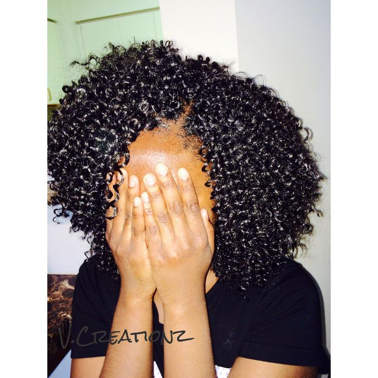 about Crochet Braids on Pinterest Crochet Braids Hairstyles, Crochet ...
