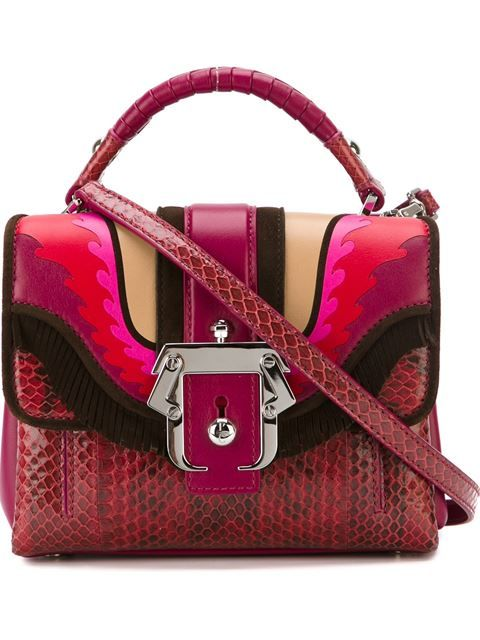 Paula Cademartori 'Caroline' bag. bag, сумки модные брендовые, bag lovers,bloghandbags.blogspot.com