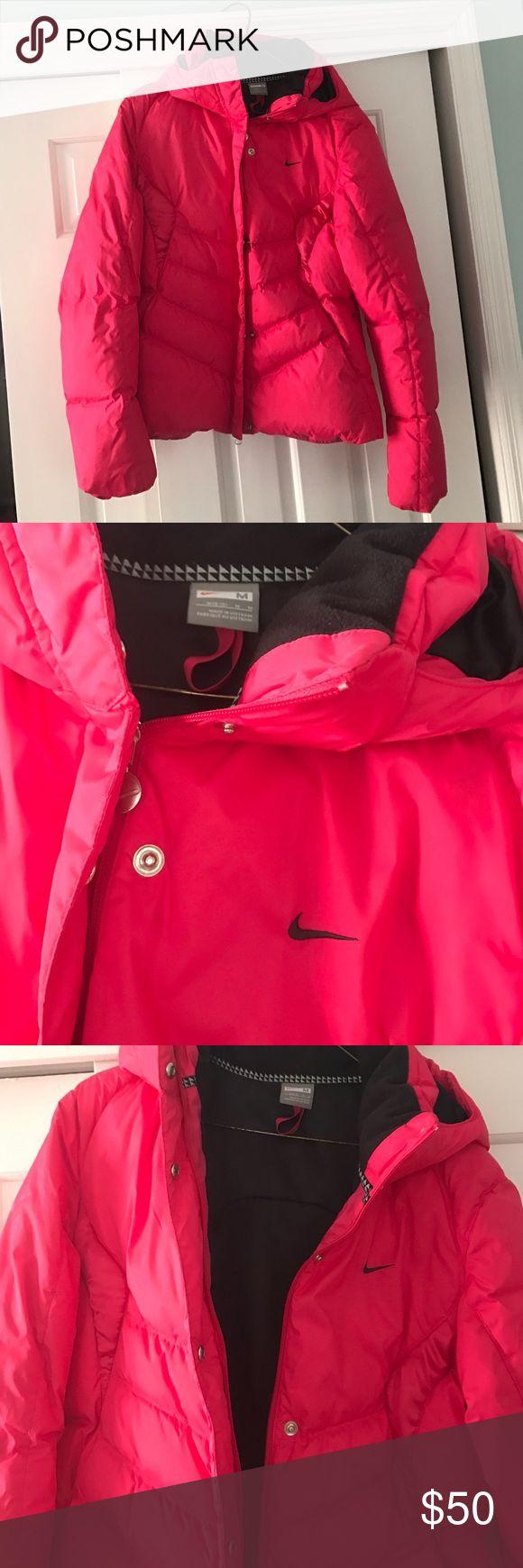 Nike Winter coat perfect condition, worn twice Nike Jackets & Coats Puffers