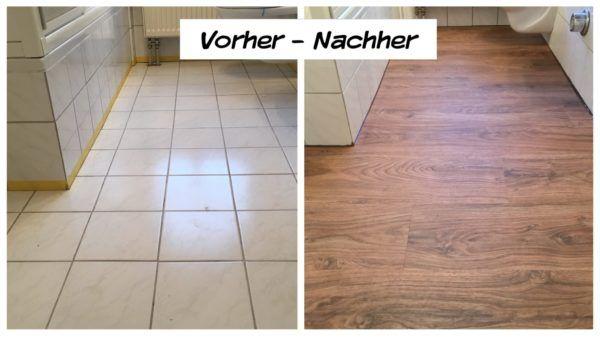 Was Ist Ein Designbelag Die Vorteile Vom Vinylboden Trebes Raumausstattung Und Inneneinrichtung Fliesenboden Alte Fliesen Vinylboden