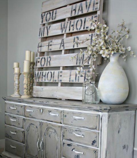 10 best Relooking meubles images on Pinterest Painted furniture - ceruser un meuble verni