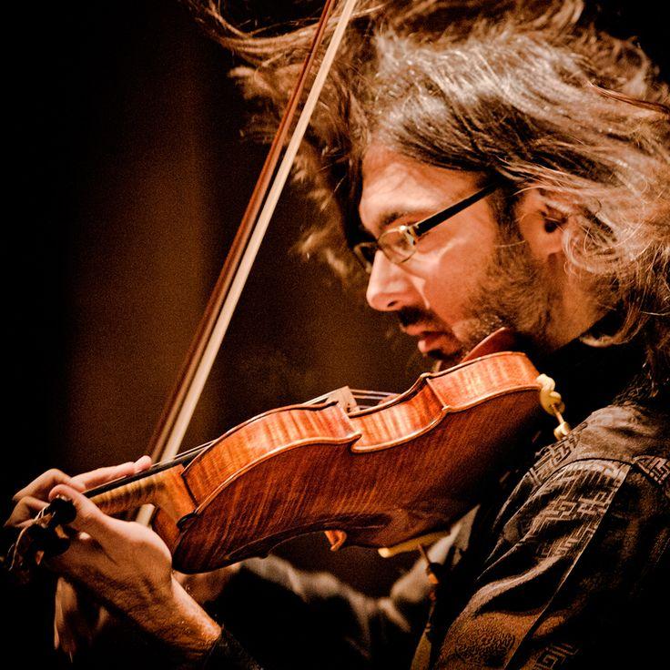 Leonidas Kavakos, Artist of the Year | gramophone.co.uk