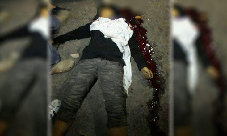 Terrorismo: Policías militares ejecutan a protestante en Honduras