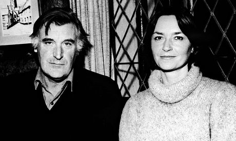 The Guardian, 3 April 2014: Letter: Why the Ted Hughes estate withdrew biographer Jonathan Bate's permissions