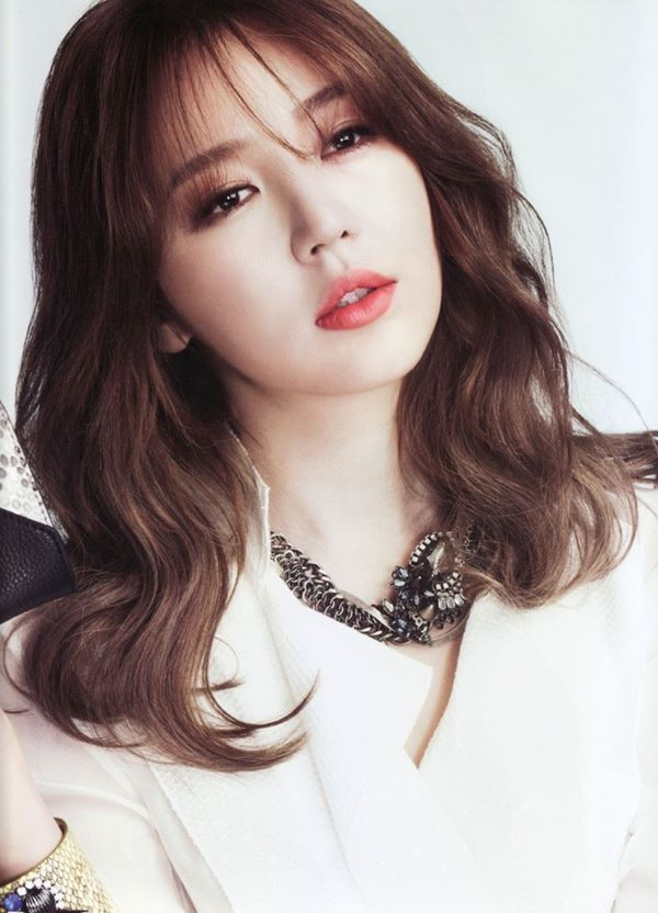 Yoon Eun-hye #Yoon_Eun_Hye #YoonEunHye