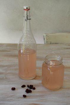 Le Kéfir de fruits, bienfaits et recette de cette boisson probiotique