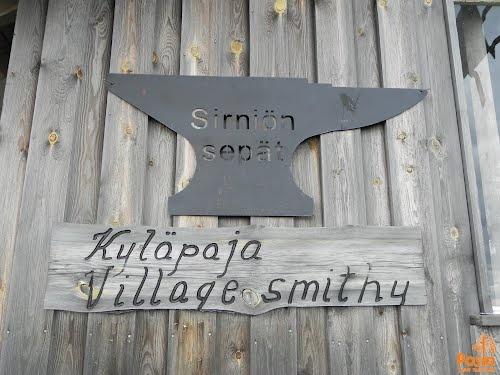 Sirniö Smith Event 2012