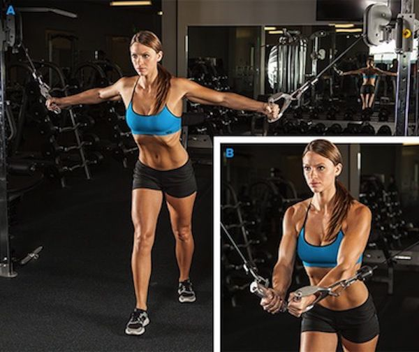 cable-chest-crossover for firmer breast
