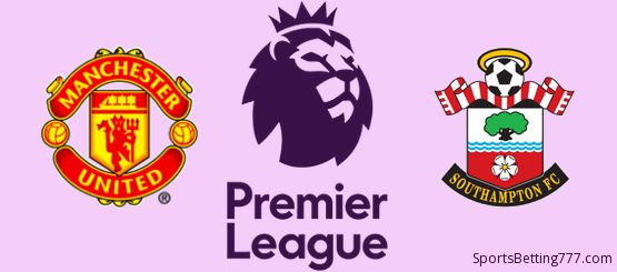 manchester united vs southampton epl 2016