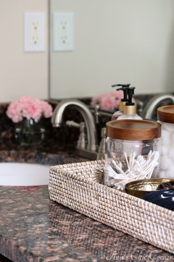 Guest Bathroom Essentials | Guest bathroom essentials ...