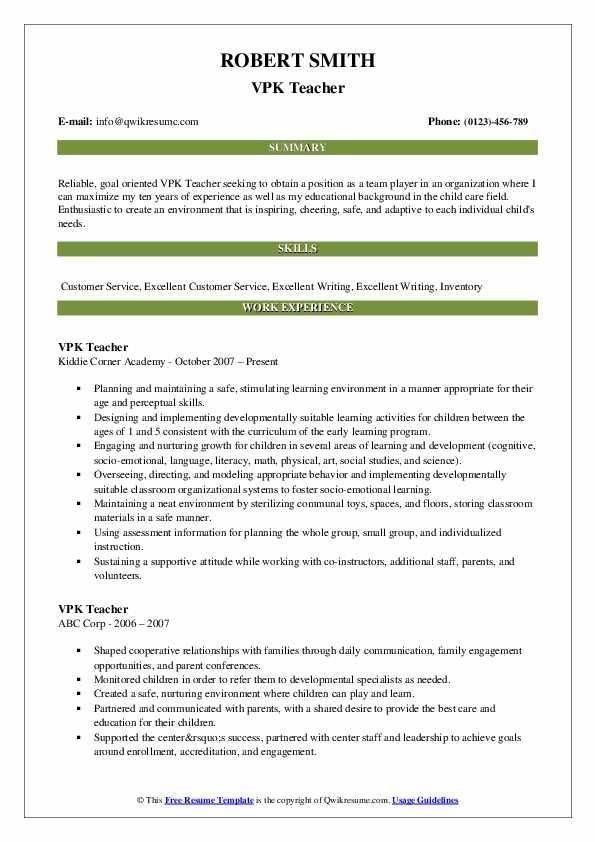 Resume Adaptive Skills Examples In 2021 Resume Examples Teacher Resume Examples Resume Skills