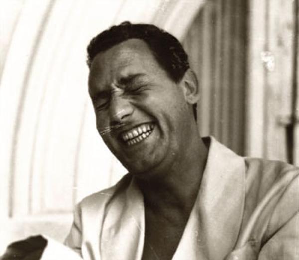 Terapia del sorriso: 1000 motivi per ridere.  Ricordando il grande Alberto Sorid