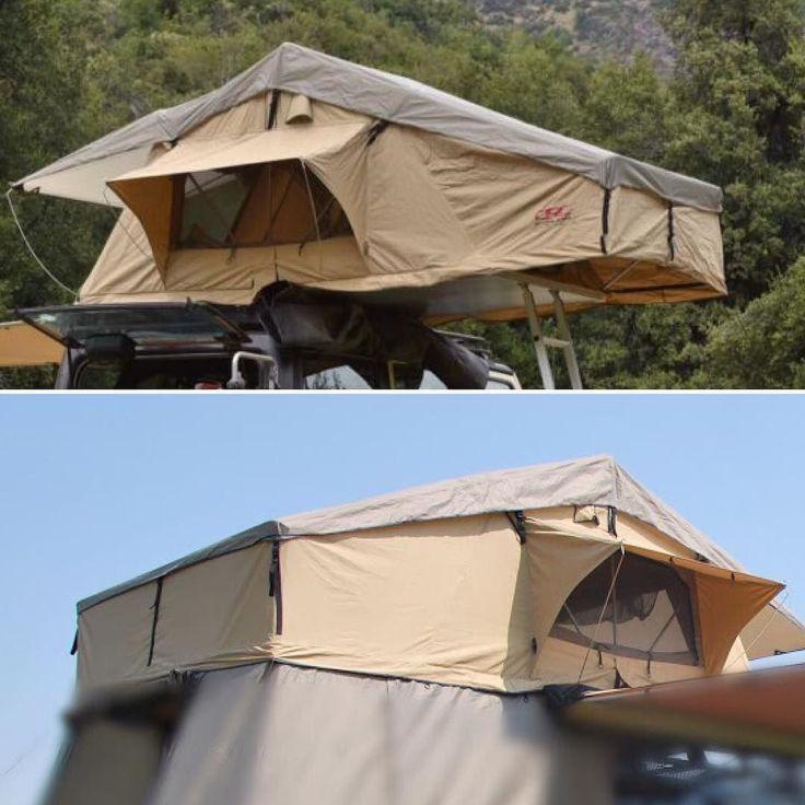 Aún no te decides? Tú carpa de techo de 3p o 5p con rebajas insuperables! #orcchile #carpadetecho #camping #offroad #overland