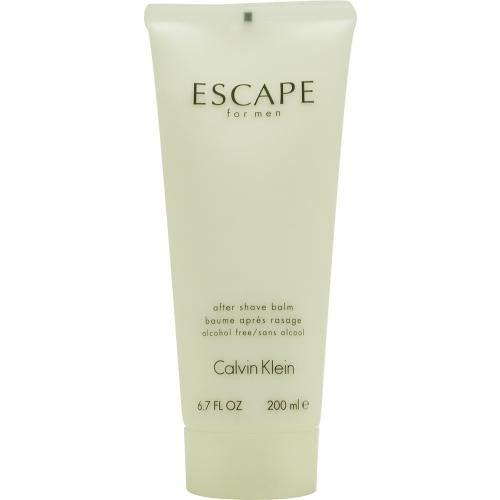 Escape By Calvin Klein Aftershave Balm 6.7 Oz