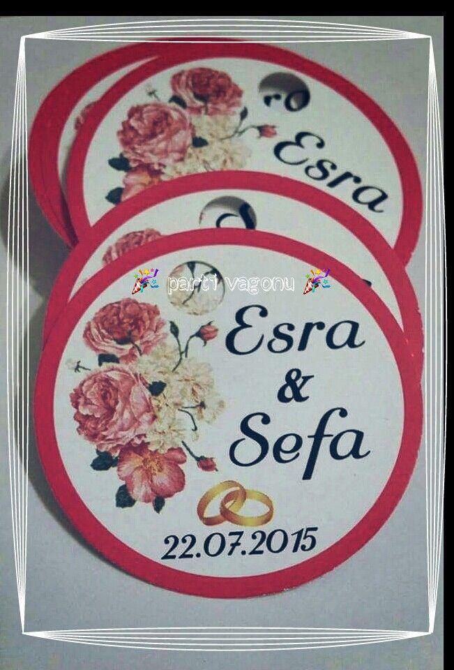 Düğün etiketi