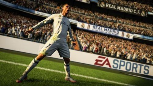 #AW Fifa 18 @ea_fifa_france  [ #Sport #GAMING ] Êtes-vous prêt...