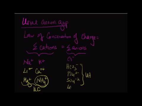 ▶ 10-minute Rounds: The Urine Anion Gap - YouTube