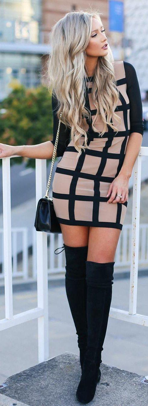 L.A. Nights // Fashion Trend by  stephanie_danielle