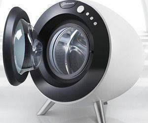 Bauknecht Round Washing Machine