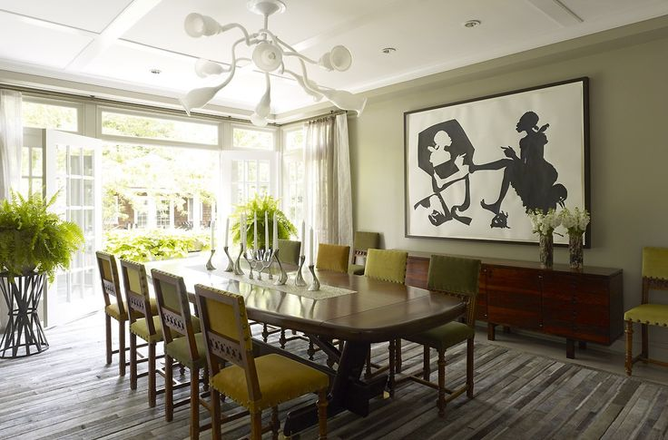 See more of Fox-Nahem Associates's Southampton Residence on 1stdibs