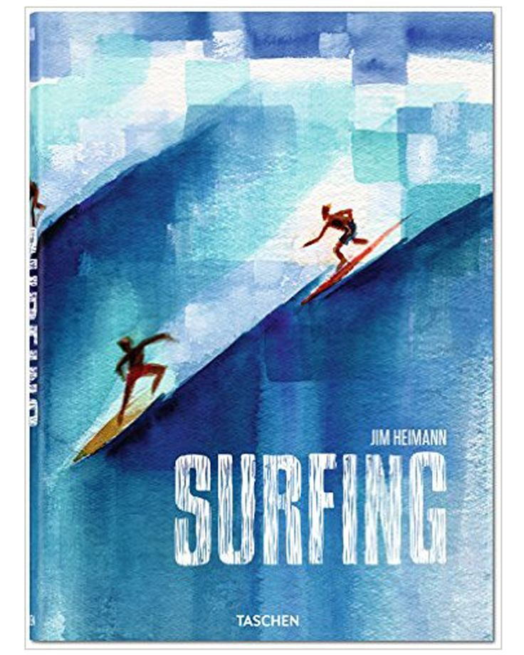 This platinum tome is the most comprehensive visual history of surfing to date, marking a major cultural event as much as a publication Following three and a half years of meticulous research, it brin