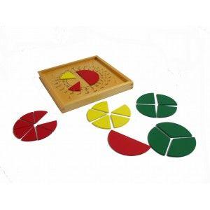 Geometrická tabulka