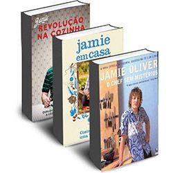 Coleção Jamie Oliver