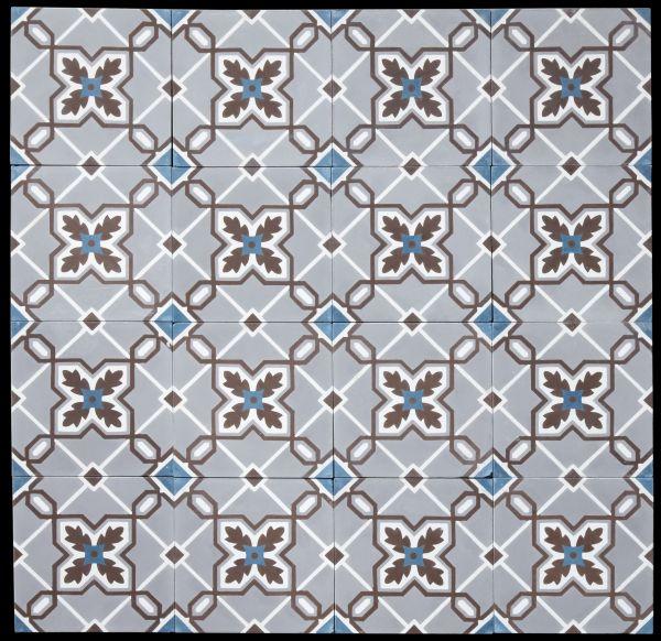 carreaux de ciment carrelage decors simples touquet gris carrelage en ciment decors. Black Bedroom Furniture Sets. Home Design Ideas