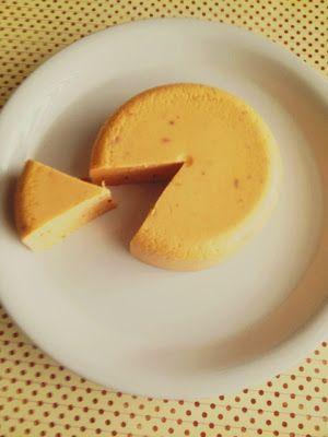 Vegan Pepper Jack Cheese