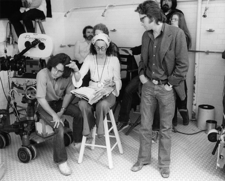 Michael Douglas: how we made One Flew Over the Cuckoo's Nest